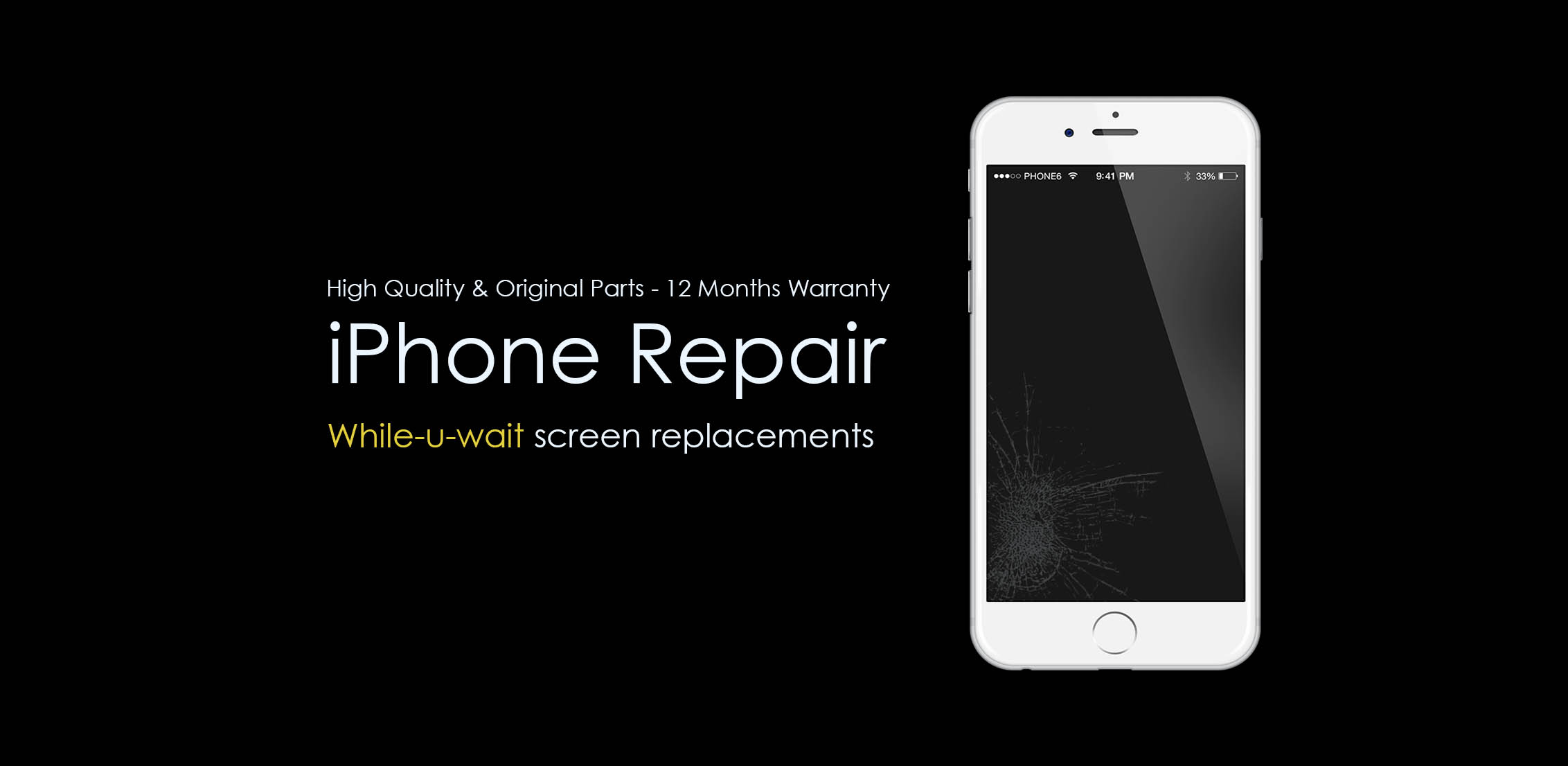 Iphone Repairs Manchester City Centre